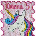 Unicornio Quecos Glace Pasteles y Postres Monterrey